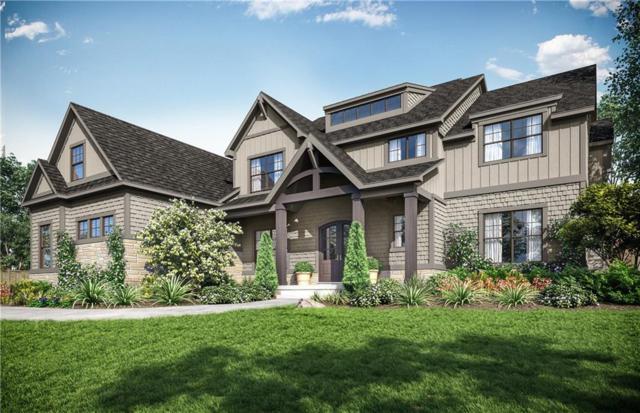 15403 Maple Ridge Drive, Carmel, IN 46033 (MLS #21566443) :: HergGroup Indianapolis