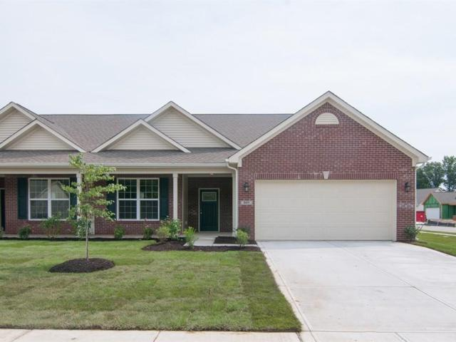 291 Dylan Drive, Avon, IN 46123 (MLS #21566455) :: The ORR Home Selling Team