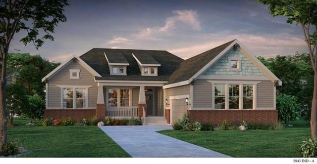 13711 Woodside Hollow Drive, Carmel, IN 46032 (MLS #21566513) :: RE/MAX Ability Plus
