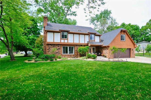 735 Buckeye Court, Noblesville, IN 46062 (MLS #21566518) :: RE/MAX Ability Plus