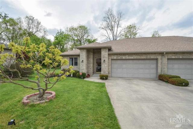 807 S Silverwood Road, Muncie, IN 47304 (MLS #21566570) :: The ORR Home Selling Team