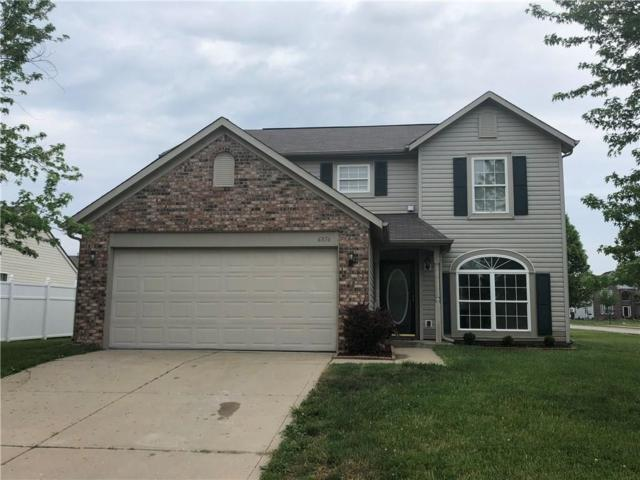 6856 Viola Court, Indianapolis, IN 46237 (MLS #21566605) :: RE/MAX Ability Plus