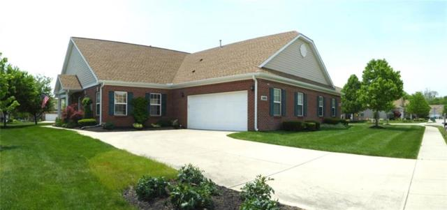 5091 Dunewood Way, Avon, IN 46123 (MLS #21566622) :: Indy Plus Realty Group- Keller Williams