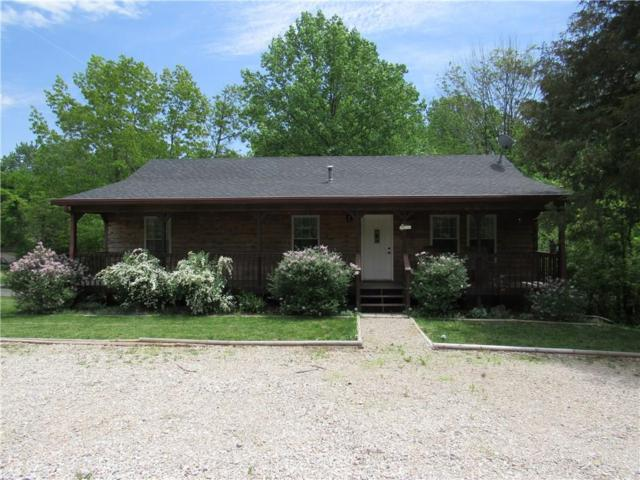 7787 Grizzly Drive, Nineveh, IN 46164 (MLS #21566642) :: The ORR Home Selling Team