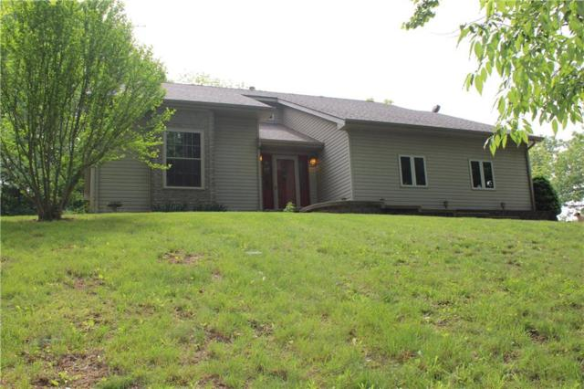 1497 Ranch Trail, Martinsville, IN 46151 (MLS #21566792) :: Mike Price Realty Team - RE/MAX Centerstone