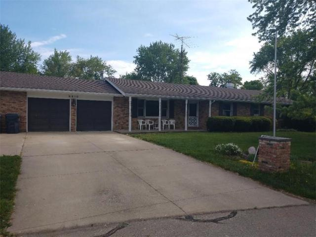 6610 W Alma Court, Yorktown, IN 47396 (MLS #21566838) :: The ORR Home Selling Team