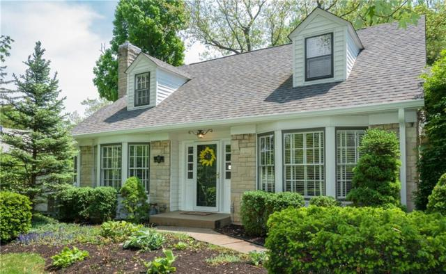 157 W Westfield Boulevard, Indianapolis, IN 46208 (MLS #21566866) :: RE/MAX Ability Plus