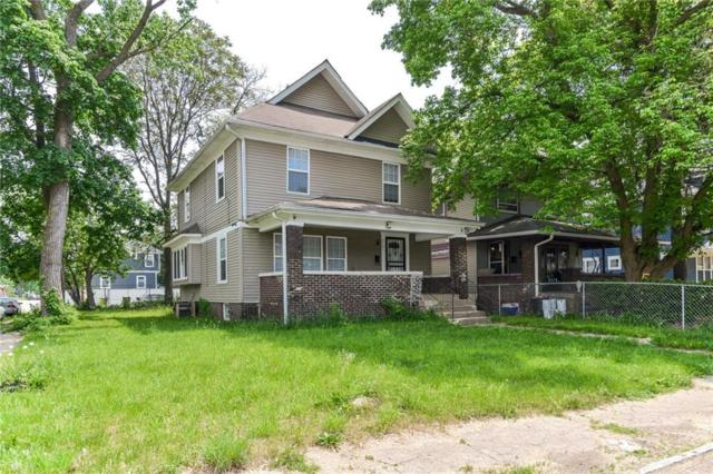 3061 N New Jersey Street, Indianapolis, IN 46205 (MLS #21566905) :: RE/MAX Ability Plus