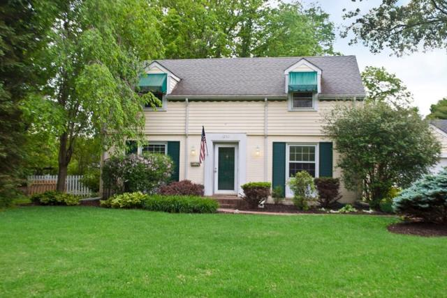 1237 Maryland Drive, Anderson, IN 46011 (MLS #21566909) :: RE/MAX Ability Plus
