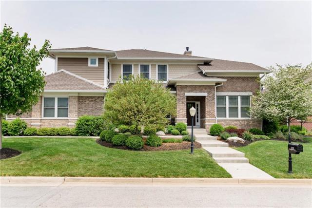 2018 Haverford Street, Carmel, IN 46032 (MLS #21566915) :: RE/MAX Ability Plus