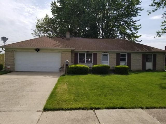 2733 N Whitcomb Avenue, Speedway, IN 46224 (MLS #21566997) :: Mike Price Realty Team - RE/MAX Centerstone