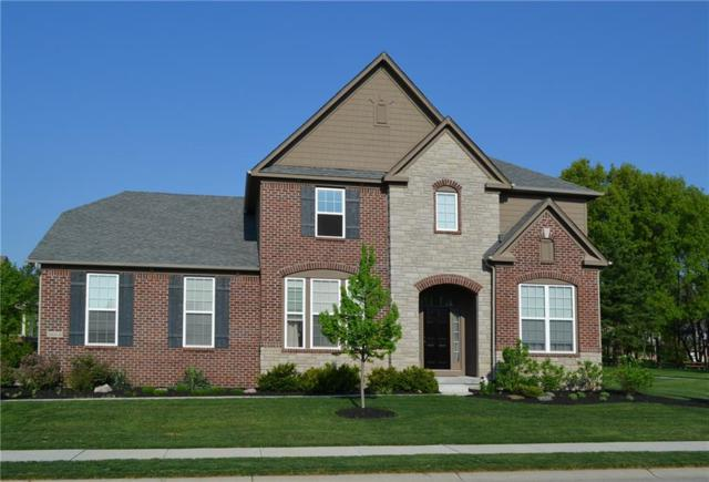 14264 E Prevail Drive, Carmel, IN 46033 (MLS #21567002) :: Indy Plus Realty Group- Keller Williams