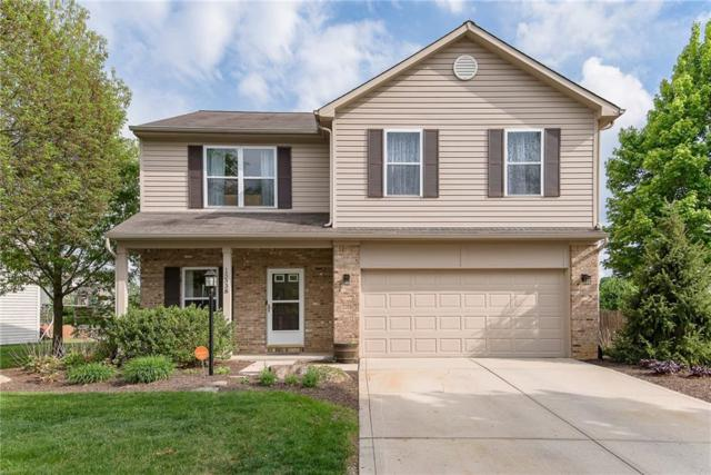 15538 Outside Trail, Noblesville, IN 46060 (MLS #21567004) :: RE/MAX Ability Plus