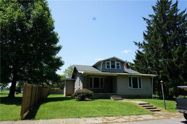 4922 Sherman Street, Lafayette, IN 47924 (MLS #21567042) :: RE/MAX Ability Plus