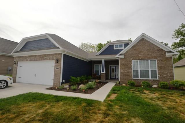 7267 Red Maple Drive, Zionsville, IN 46077 (MLS #21567085) :: RE/MAX Ability Plus