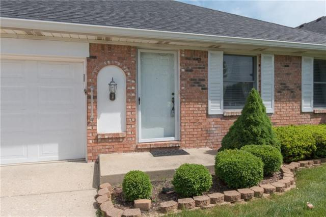 1225 Holiday E Lane, Brownsburg, IN 46112 (MLS #21567086) :: Indy Scene Real Estate Team