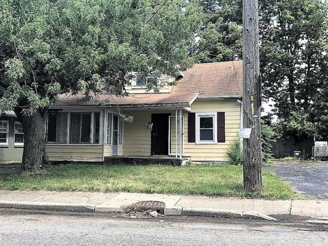 4215 N Evanston Avenue, Indianapolis, IN 46205 (MLS #21567131) :: Indy Plus Realty Group- Keller Williams