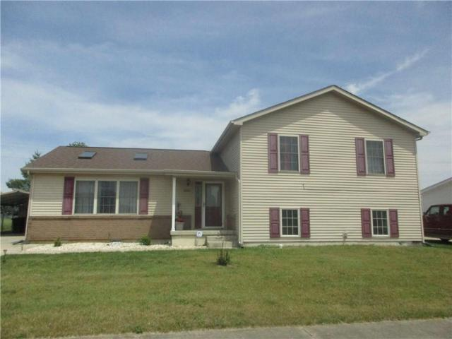 3358 Orchard Valley Drive, Columbus, IN 47203 (MLS #21567181) :: RE/MAX Ability Plus