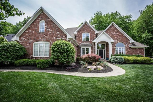 363 Mallard Court, Carmel, IN 46032 (MLS #21567269) :: The ORR Home Selling Team