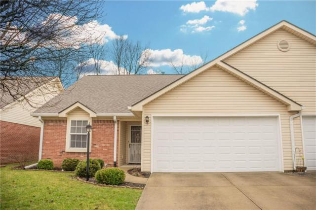 3837 Gray Pond Court, Indianapolis, IN 46237 (MLS #21567391) :: Indy Scene Real Estate Team