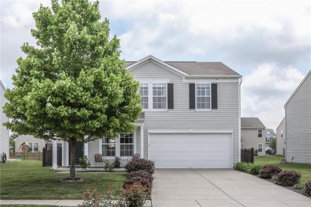 3213 Underwood Drive, Whiteland, IN 46184 (MLS #21567461) :: Indy Plus Realty Group- Keller Williams