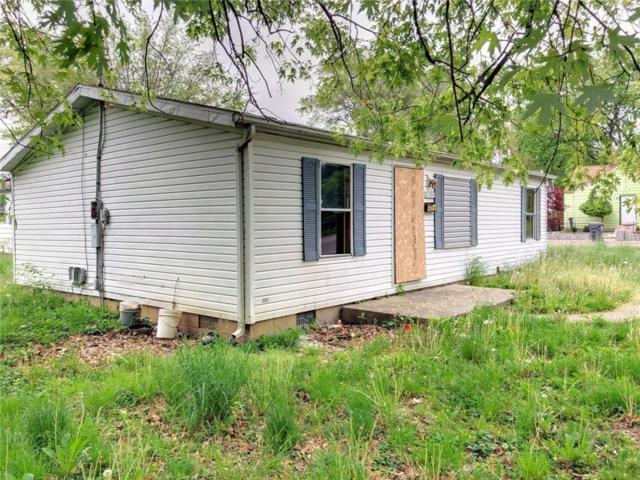2104 W 19th Street, Anderson, IN 46016 (MLS #21567512) :: RE/MAX Ability Plus
