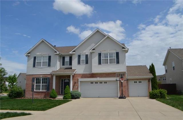1825 Ballyganner Drive, Avon, IN 46123 (MLS #21567560) :: Indy Plus Realty Group- Keller Williams