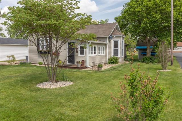 141 S Maple Street, Pittsboro, IN 46167 (MLS #21567603) :: Mike Price Realty Team - RE/MAX Centerstone