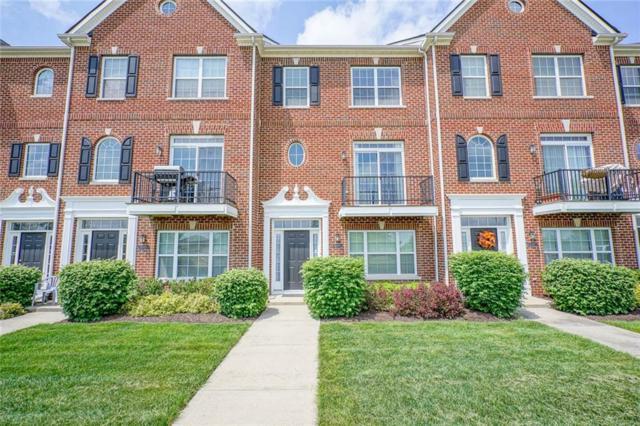 15365 Mystic Rock Drive, Carmel, IN 46033 (MLS #21567642) :: Indy Scene Real Estate Team