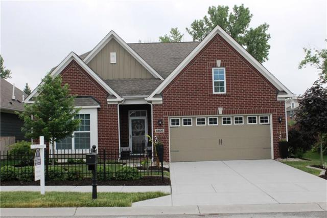 11805 Avedon Way, Zionsville, IN 46077 (MLS #21567658) :: Mike Price Realty Team - RE/MAX Centerstone
