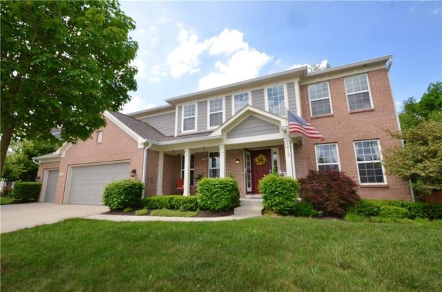 645 Albatross Ln, Brownsburg, IN 46112 (MLS #21567681) :: Mike Price Realty Team - RE/MAX Centerstone