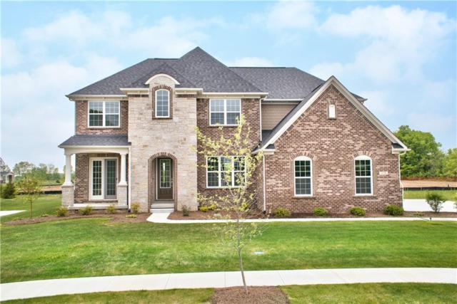 3558 Ormond Avenue, Carmel, IN 46074 (MLS #21567719) :: Indy Plus Realty Group- Keller Williams