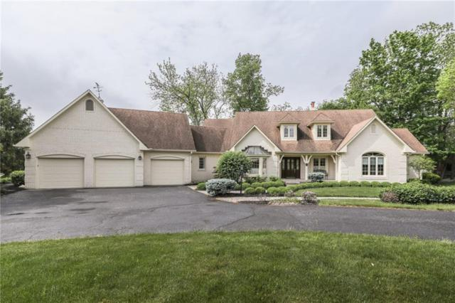 2002 Ridgemere Place, Greenwood, IN 46143 (MLS #21567733) :: Indy Plus Realty Group- Keller Williams
