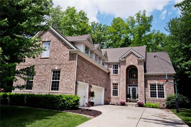 7694 Jessica Lane, Avon, IN 46123 (MLS #21567738) :: Indy Plus Realty Group- Keller Williams
