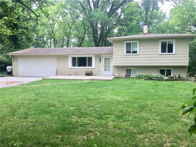4749 E Shady Lane, Mooresville, IN 46158 (MLS #21567743) :: Mike Price Realty Team - RE/MAX Centerstone