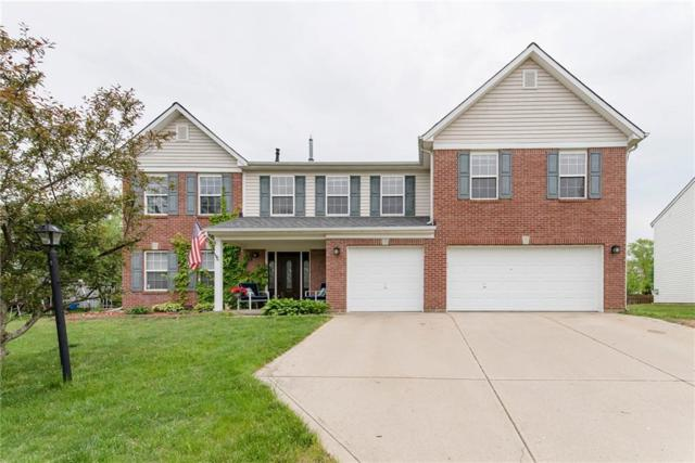10825 E Talisman Drive, Noblesville, IN 46060 (MLS #21567782) :: Indy Plus Realty Group- Keller Williams
