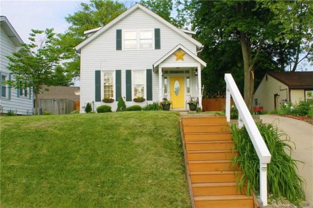 1201 S 14th Street, Lafayette, IN 47905 (MLS #21567784) :: Indy Scene Real Estate Team