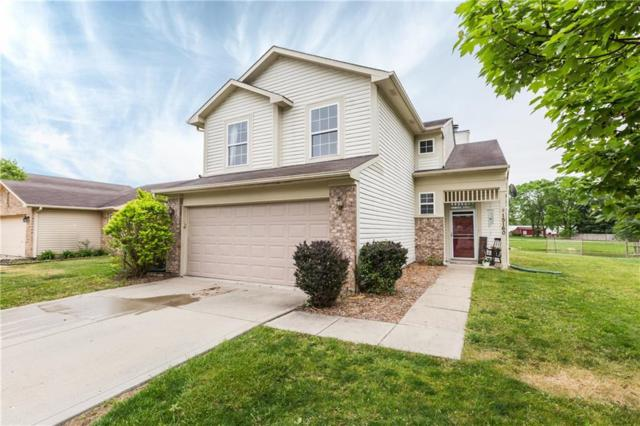 15160 Follow Drive, Noblesville, IN 46060 (MLS #21567792) :: Indy Plus Realty Group- Keller Williams