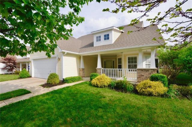 3844 Cornwallis Lane, Carmel, IN 46032 (MLS #21567825) :: Indy Plus Realty Group- Keller Williams