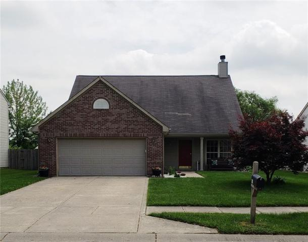 6114 Boulder Drive, Anderson, IN 46013 (MLS #21567826) :: The ORR Home Selling Team