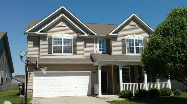 3095 Park View Drive, Columbus, IN 47201 (MLS #21567828) :: HergGroup Indianapolis