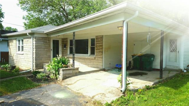 2212 Winton Avenue, Speedway, IN 46224 (MLS #21567887) :: Mike Price Realty Team - RE/MAX Centerstone