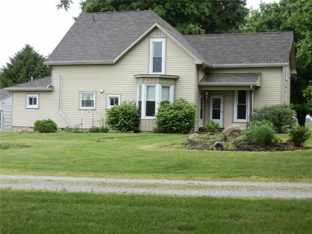 8005 W 150 N, Waynetown, IN 47990 (MLS #21567893) :: FC Tucker Company