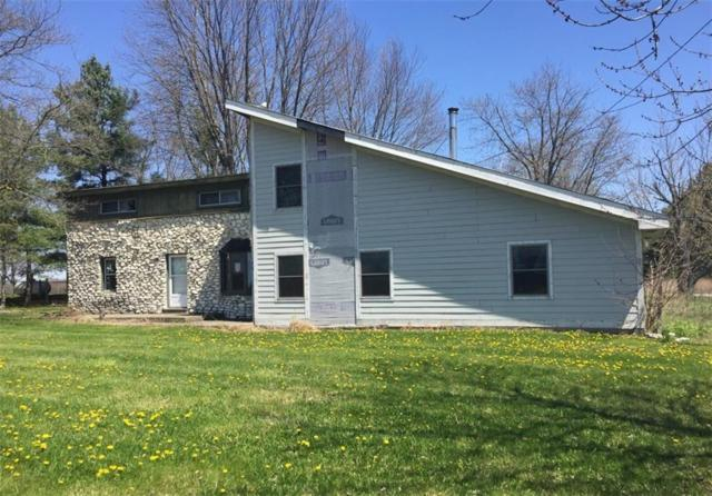 505 S Taylor Road, Zionsville, IN 46077 (MLS #21567901) :: Indy Plus Realty Group- Keller Williams