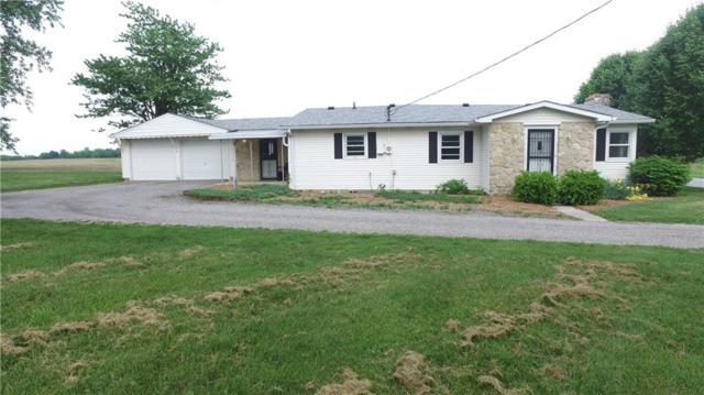 6444 W Us Highway 36, Danville, IN 46122 (MLS #21567929) :: FC Tucker Company