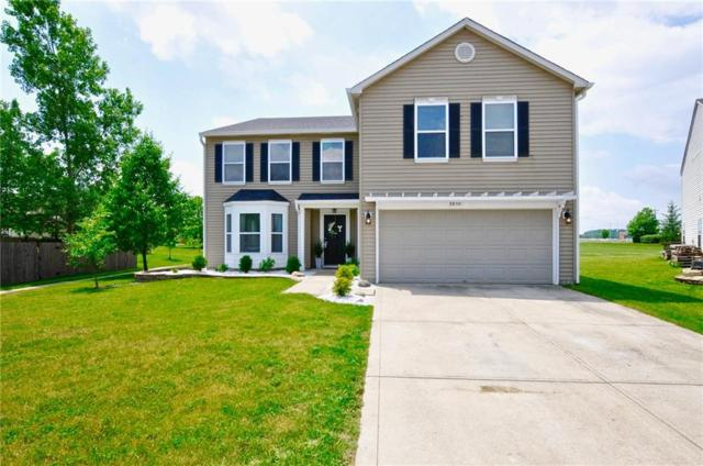 2850 Monarchy Lane, Whiteland, IN 46184 (MLS #21567943) :: Indy Plus Realty Group- Keller Williams