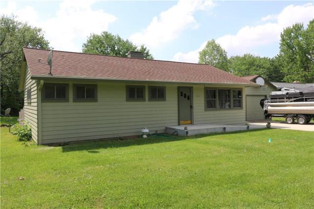 307 N Englewood Drive, Crawfordsville, IN 47933 (MLS #21567945) :: Indy Plus Realty Group- Keller Williams