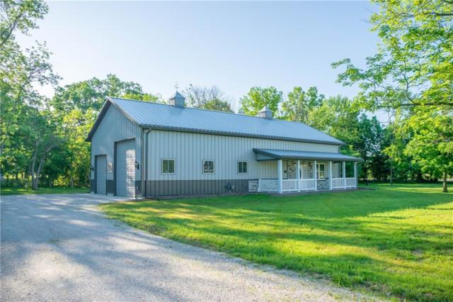 13027 Ragan Lane, Camby, IN 46113 (MLS #21567958) :: Mike Price Realty Team - RE/MAX Centerstone