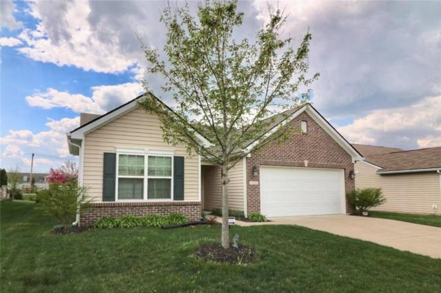 12225 Rally Court, Noblesville, IN 46060 (MLS #21567966) :: The Evelo Team