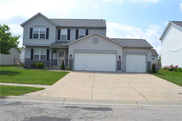 501 Alton Drive, Greenwood, IN 46143 (MLS #21568019) :: Indy Plus Realty Group- Keller Williams